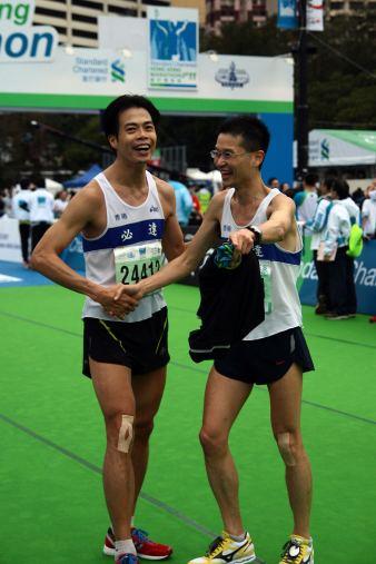 Ricky Cheung and I.JPG